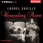 Unraveling Anne Audiobook, by Laurel Saville