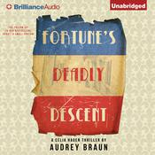 Fortunes Deadly Descent Audiobook, by Deborah Reed