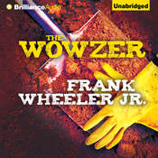 The Wowzer Audiobook, by Frank Wheeler