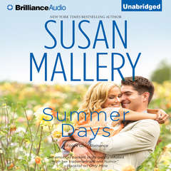 Summer Days Audiobook, by Susan Mallery