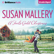 A Fools Gold Christmas Audiobook, by Susan Mallery