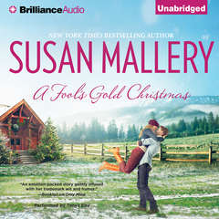 A Fools Gold Christmas Audiobook, by
