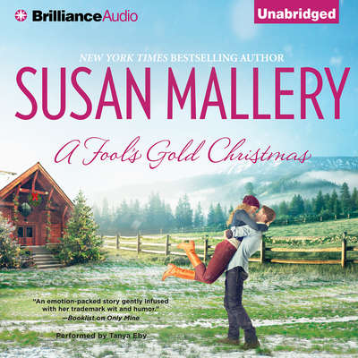 A Fool's Gold Christmas Audiobook, by