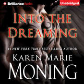 Into the Dreaming, by Karen Marie Moning
