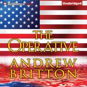 The Operative Audiobook, by Andrew Britton