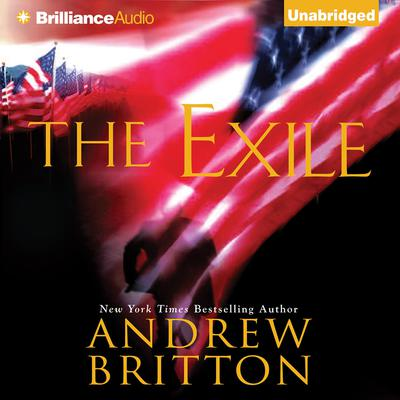 The Exile Audiobook, by Andrew Britton