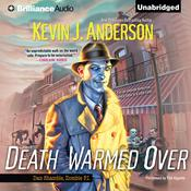 Death Warmed Over, by Kevin J. Anderson