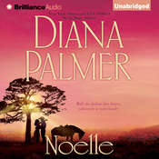 Noelle Audiobook, by Diana Palmer