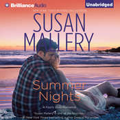 Summer Nights, by Susan Mallery