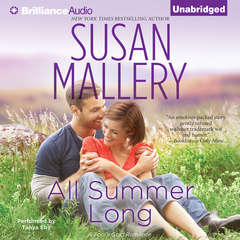 All Summer Long Audiobook, by