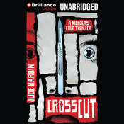 Crosscut Audiobook, by Jude Hardin
