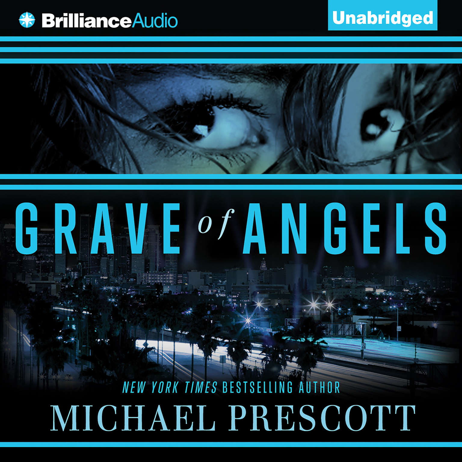 Printable Grave of Angels Audiobook Cover Art