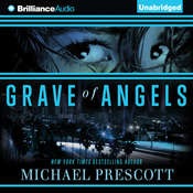 Grave of Angels Audiobook, by Michael Prescott
