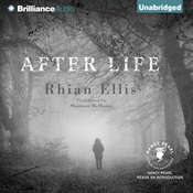 After Life: A Novel, by Rhian Ellis