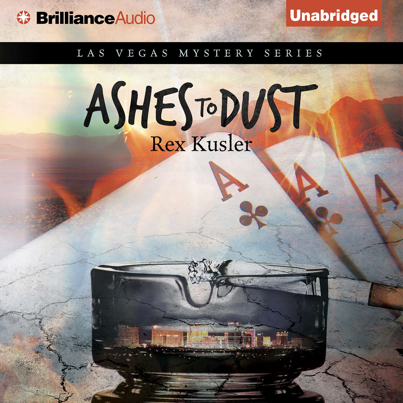 Printable Ashes to Dust Audiobook Cover Art