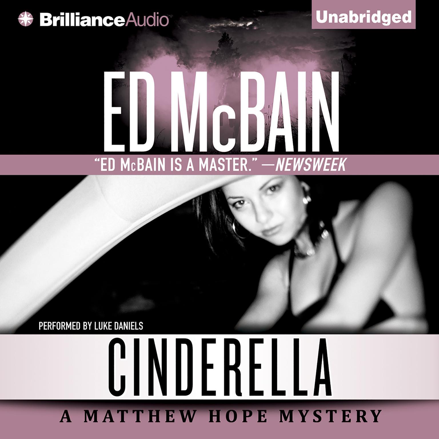 Cinderella Audiobook, by Ed McBain