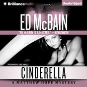 Cinderella Audiobook, by Ed McBain