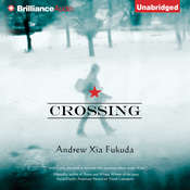 Crossing, by Andrew Fukuda