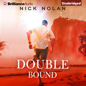 Double Bound Audiobook, by Nick Nolan