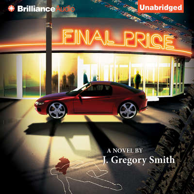 Final Price Audiobook, by J. Gregory Smith