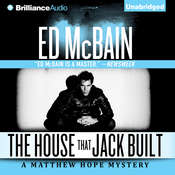 The House that Jack Built, by Ed McBain