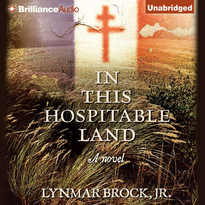 In This Hospitable Land Audiobook, by Lynmar Brock