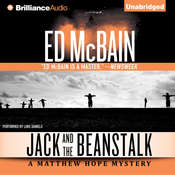Jack and the Beanstalk, by Ed McBain