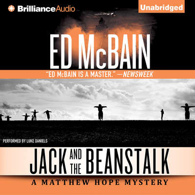 Jack and the Beanstalk Audiobook, by Ed McBain