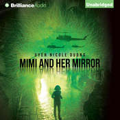 Mimi and Her Mirror, by Uyen Nicole Duong