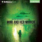 Mimi and Her Mirror, by Uyen Nicole Duong