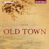 Old Town, by Lin Zhe