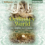 Ordinary World, by Elisa Lorello