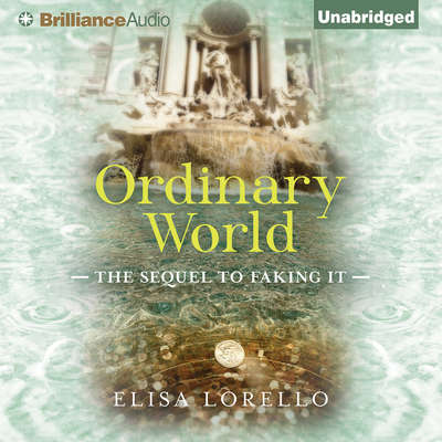 Ordinary World Audiobook, by Elisa Lorello