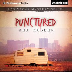 Punctured Audiobook, by Rex Kusler