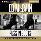 Puss in Boots, by Ed McBain