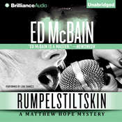 Rumpelstiltskin, by Ed McBain