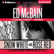 Snow White and Rose Red, by Ed McBain