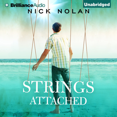 Strings Attached Audiobook, by Nick Nolan