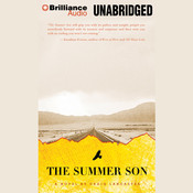 The Summer Son: A Novel Audiobook, by Craig Lancaster