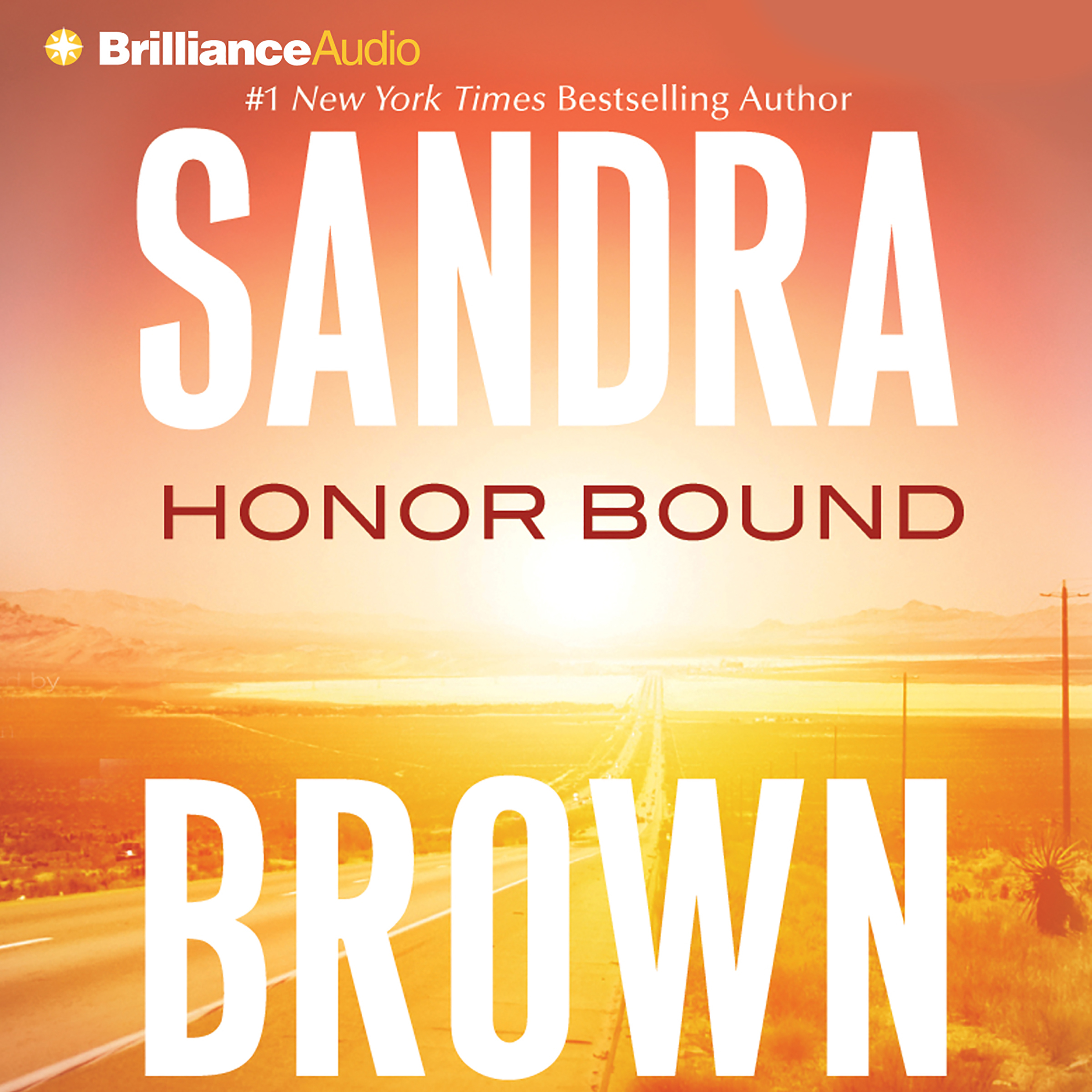Printable Honor Bound Audiobook Cover Art