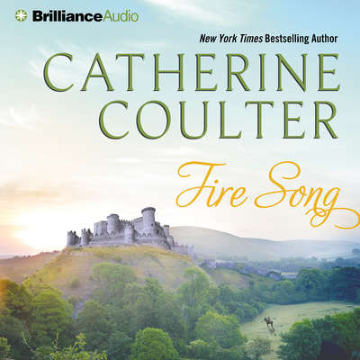 Fire Song Audiobook, by