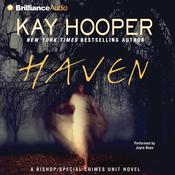 Haven Audiobook, by Kay Hooper