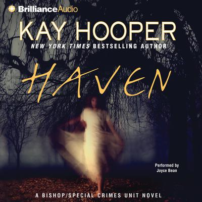 Haven (Abridged) Audiobook, by Kay Hooper
