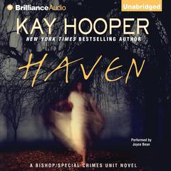 Haven Audiobook, by Kay Hooper