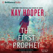The First Prophet, by Kay Hooper