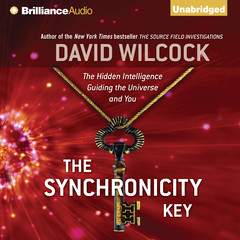 The Synchronicity Key: The Hidden Intelligence Guiding the Universe and You Audiobook, by David Wilcock