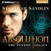 Absolution Audiobook, by Susannah Sandlin