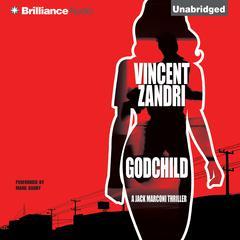 Godchild Audiobook, by Vincent Zandri