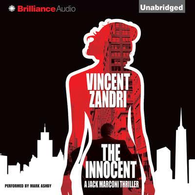 The Innocent Audiobook, by Vincent Zandri