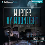 Murder by Moonlight Audiobook, by Vincent Zandri